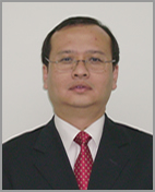 Mr. Ler Leong Keh